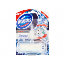 Domestos Turbo Fresh Chlorine Kostka toaletowa 32 g