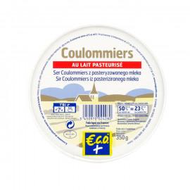 Coulommiers -Ser miękki podpuszczkowy dojrzewający pleśniowy z MLEKA pasteryzowanego