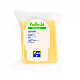 Ser Podlaski plastry – Ser podpuszczkowy dojrzewający