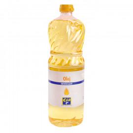 Rafinowany olej rzepakowy