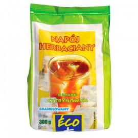 Napój herbaciany o smaku cytrynowym granulowany