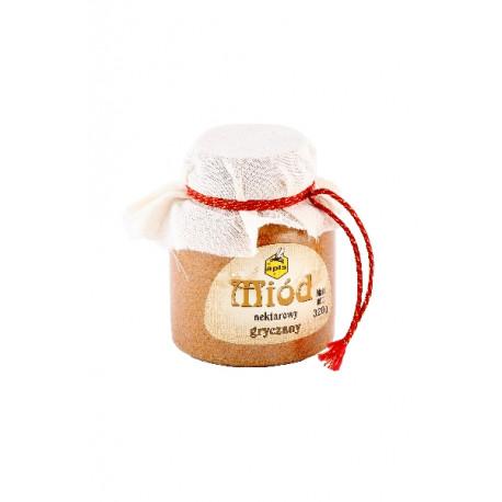 APIS Miód nektarowy gryczany 320 g