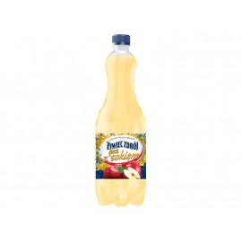 Żywiec Zdrój gaz z sokiem z jabłek Napój gazowany 1 l