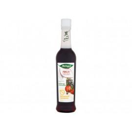 Herbapol Odporność i ochrona Syrop owocowy o smaku czarny bez z dziką różą 300 ml