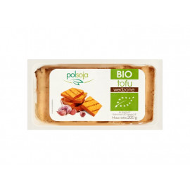 Polsoja BIO Tofu wędzone 200 g