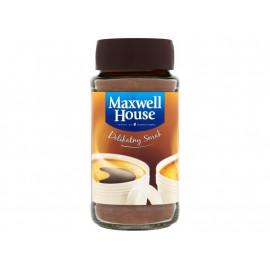 Maxwell House Delikatny Smak Kawa rozpuszczalna 100 g