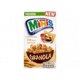 Nestlé Cini Minis Granola Płatki śniadaniowe 320 g