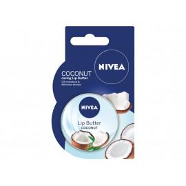 NIVEA Coconut Balsam do ust 16,7 g