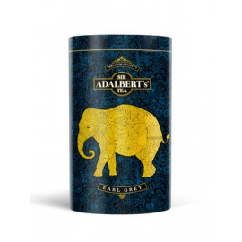 EARL GREY BLACK TEA 110G