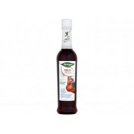Herbapol Wzmocnienie i witalność Syrop owocowy o smaku dzika róża z tarniną 300 ml