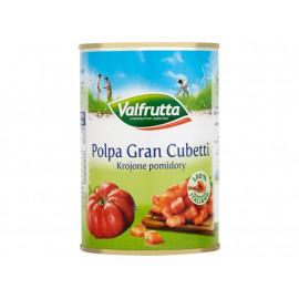 Valfrutta Krojone pomidory 400 g