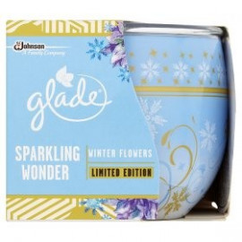 Glade  Winter Flowers 120g