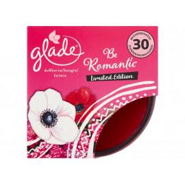 Glade Be Romantic Świeca 120 g