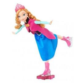 Mattel Disney Princess Frozen - Ice Skating Anna