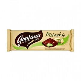 Goplana Czekolada Pistachio, 93 g