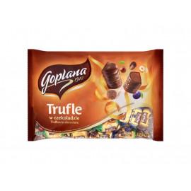 Goplana Trufle w czekoladzie Mieszanka pomadek 1 kg