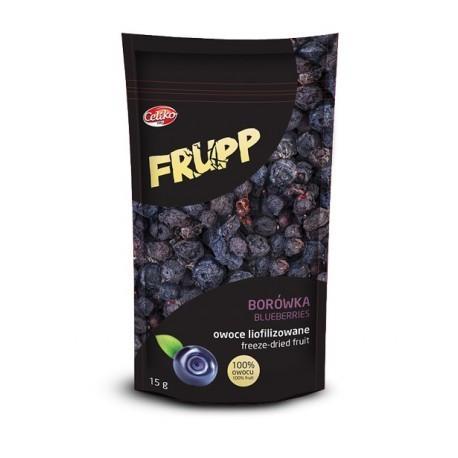 CELIKO Liofilizowane owoce Borówki  15g