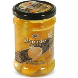 DIE  KASEMACHER Morele z serem, 250g