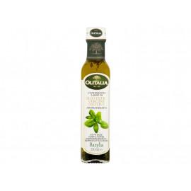 Olitalia Sos na bazie oliwy z oliwek Bazylia 250 ml