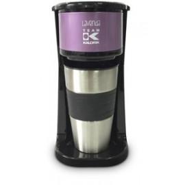 Kalorik Ekspres do kawy z kubkiem termicznym