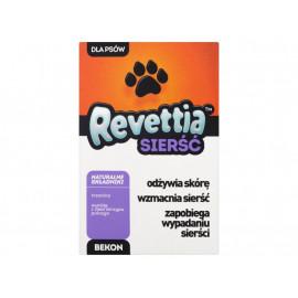 Revettia Sierść Preparat dla psów 48,0 g (60 tabletek)