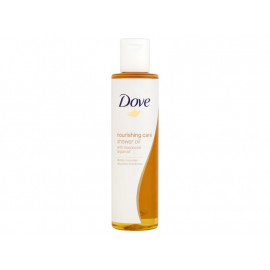 Dove Nourishing Care with Moroccan Argan Oil Olejek do mycia ciała 200 ml