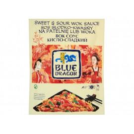 Blue Dragon Sos słodko-kwaśny na patelnię lub woka 120 g