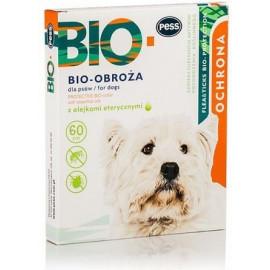 PESS Bio-obroża dla psów 60CM