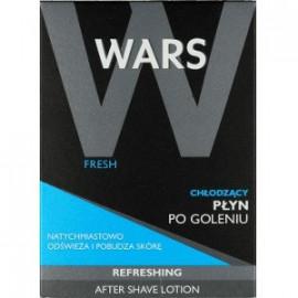 Wars Fresh Chłodzący Płyn Po Goleniu Refreshing