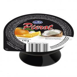 OLMA  jogurt pierot z kokosem i pomarańczą175g