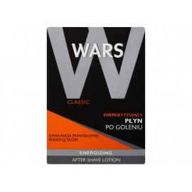 Wars Classic Energetyzujący płyn po goleniu 90 ml