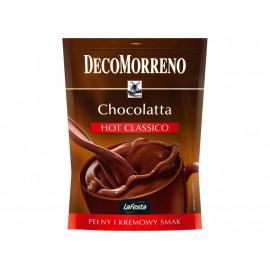 DecoMorreno La Festa Chocolatta Hot Classico Napój instant o smaku czekoladowym 150 g