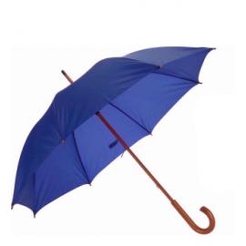 KOOPMAN INTERNATIONAL Parasol drewno 57 cm MIX kolorów