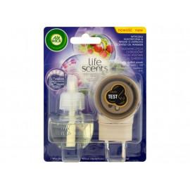 Air Wick Life Scents Wtyczka elektryczna & wkład tajemnicze ogrody z dzieciństwa 19 ml