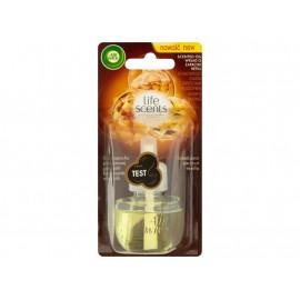 Air Wick Life Scents Wkład do odświeżacza powietrza o zapachu domowego ciasta 19 ml