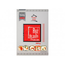 House of Asia Ryż do sushi premium 500 g
