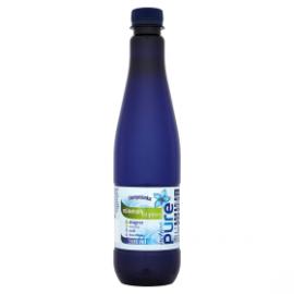 Staropolanka Active Pure Minerals Vitamins Napój niegazowany 500 ml