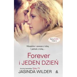 AMBER W. JASINDA FOREVER I JEDEN DZIEŃ