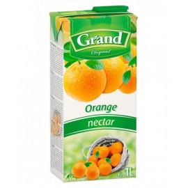 Grand Original Nektar pomarańczowy z soku zagęszczonego