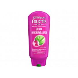 Garnier Fructis Gęste i Zachwycające Odżywka wzmacniająca do włosów cienkich 200 ml