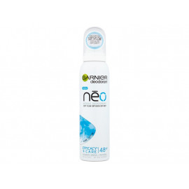 Garnier Neo Pure Cotton Antyperspirant w sprayu bez alkoholu 150 ml