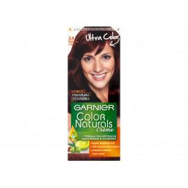 Garnier Color Naturals Creme Farba do włosów 2.6 Malinowa czerń