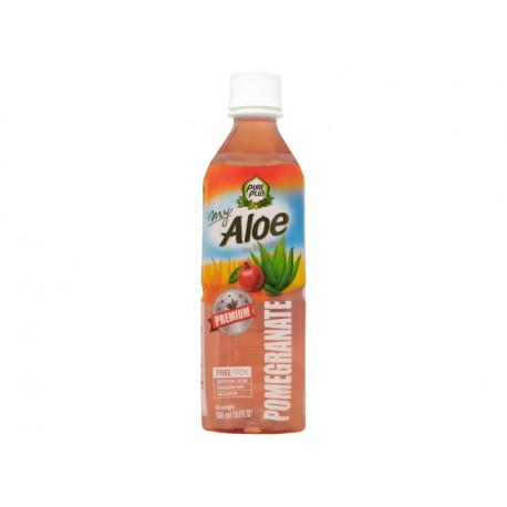 Pure Plus Premium My Aloe Pomegranate Napój z aloesem 500 ml