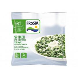 FRoSTA Szpinak z sosem śmietanowym 400 g