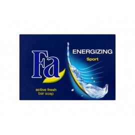 Fa Energizing Sport Mydło w kostce