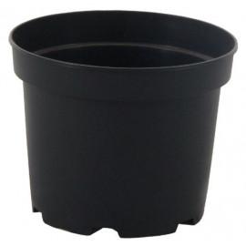 Doniczka produkcyjna 1,5L śr. 15cm czarna