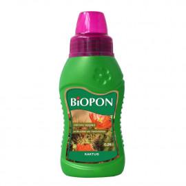 Biopon Nawóz do kaktusów 0.25l