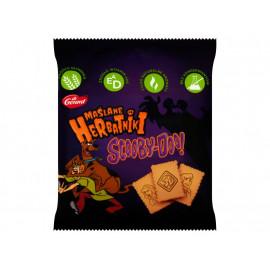 dr Gerard Scooby-Doo! Maślane herbatniki 75 g