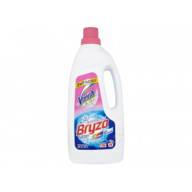 Bryza Vanish Ultra 2w1 Uniwersalny Żel do prania tkanin i odplamiacz 1,98 l