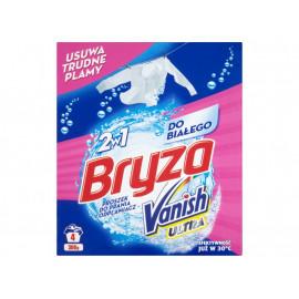 Bryza Vanish Ultra 2w1 do białego Proszek do prania i odplamiacz 300 g